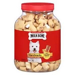 Milk-Bone Snacks