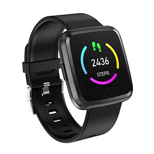 Fitness Smartwatch