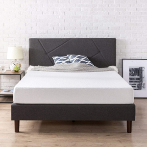 Bed Frame Mattress