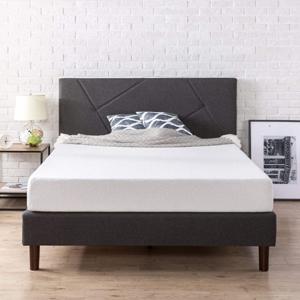 Bed Frame Mattress
