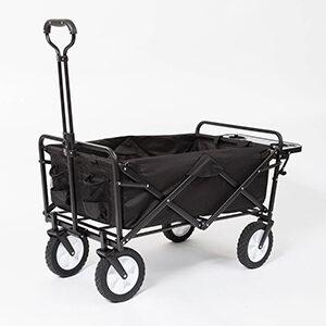 Wagon Cart